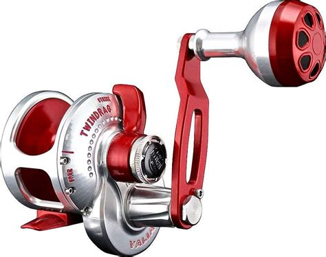 The Best New Bv accurate bv 300l valiant conventional reel