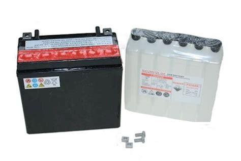 Motorradbatterie Vespa by Batterie Motorradbatterie Ytx14 Bs Piaggio Vespa Mp3 400