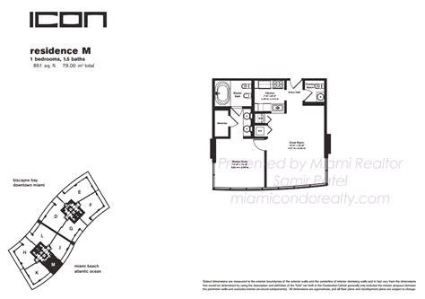 icon south beach floor plans icon south beach condos 450 alton road miami beach fl 33139