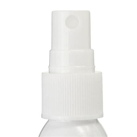 30ml Plastic Spray Perfume Bottle 30ml plastic spray bottle white refillable perfume makeup