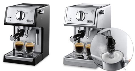 Mesin Kopi Delonghi Ecp31 21 Coffee Maker delonghi ecp 31 21 33 21 35 31 review the right balance of the price the metal and the