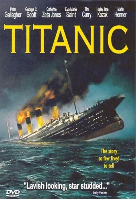 film titanic z lektorem pl titanic 1996 filmweb