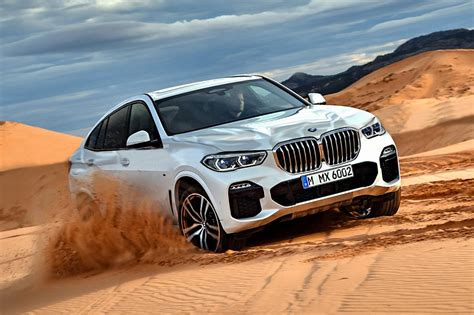 Bmw X6 2020 by Nuova Bmw X6 2020
