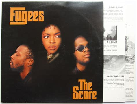 The Score the fugees the score www imgkid the image kid has it