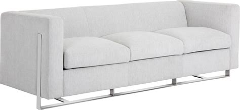 marble sofa keaton hemingway marble fabric sofa from sunpan coleman