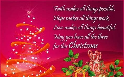 special things to do at christmas for work card messages happy holidays