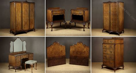 antique bedroom furniture 1930 early 20th c suite of bedroom furniture c 1930