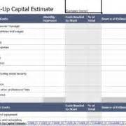 Day Night Employee Duty Roster Template Template124 Capital Expenditure Template