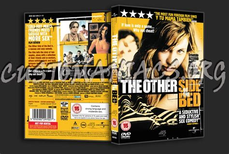 the other side of the bed forum scanned covers page 570 dvd covers labels by customaniacs