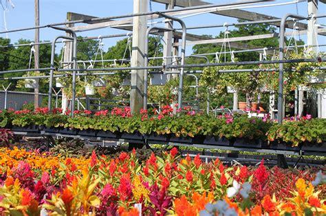 Dayton Garden Center by In Bloom Dayton Garden Center