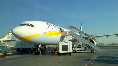 jet reviews airline review jet airways haul business travelux