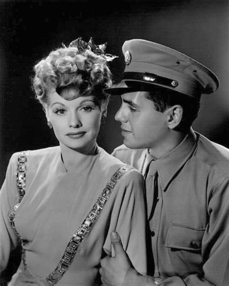 lucy ball and desi arnaz lucille ball and desi arnaz love will keep us together well some