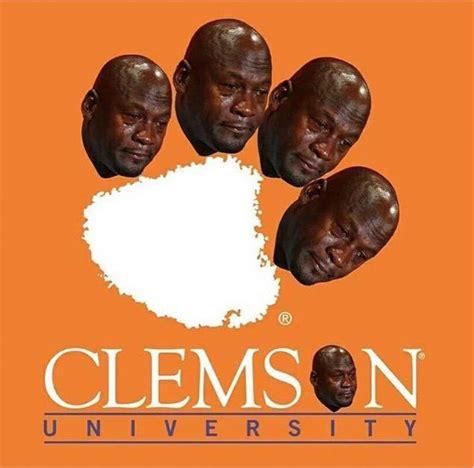 Clemson Football Memes - clemson just lost to pitt the key play