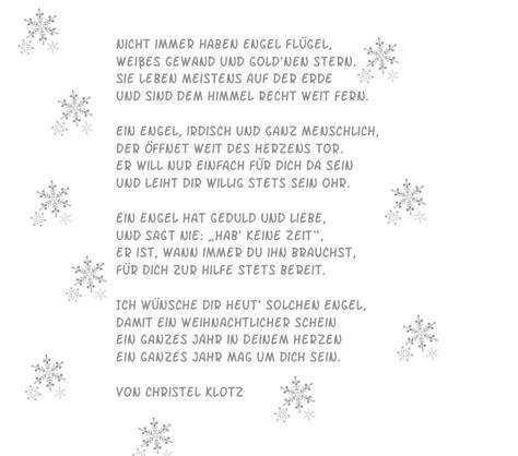 Engel Gedichte Zu Weihnachten 5516 by Pin Sabine Auf Engel Gedicht