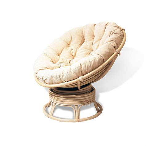 Papasan Swivel Chair Rattan Usa Papasan Swivel Rocker Chair