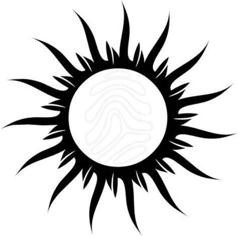 clip art images of sun cliparts co