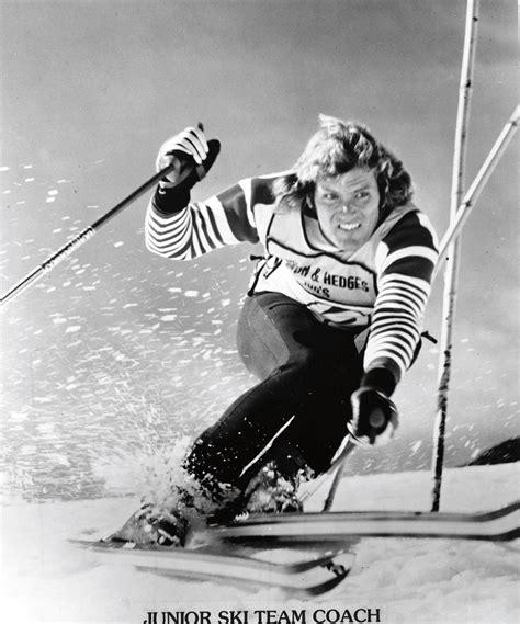 claudine longet ski star struck aspen sojourner