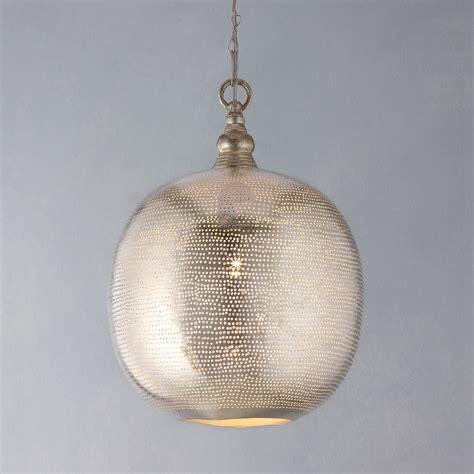 Zenza Filisky Oval Pendant Ceiling Light Zenza Ceiling Lights