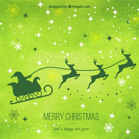 imagenes navidad verde fondo de navidad verde descargar vectores premium