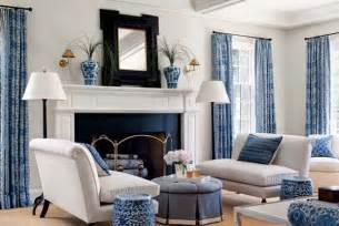 Blue And White Living Room Decorating Ideas Blue Yellow Green And Living Room Design Ideas