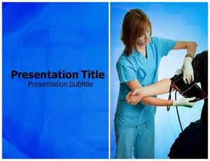 free nursing powerpoint templates nursing powerpoint ppt templates powerpoint template