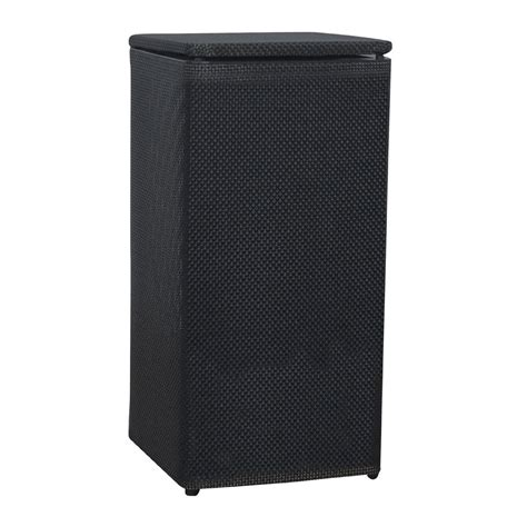 Creativeworks Home Decor Laundry Hampers Black Laundry