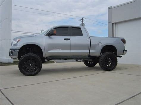 Toyota Tundra Supercharger Mpg Sell Used Raptor Slayer 2012 Toyota Tundra Trd