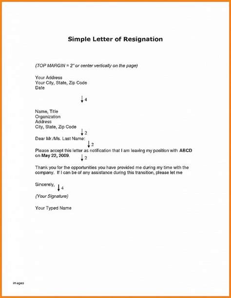 Same Day Resignation Letter by 98 Same Cover Letter Simple Cover Letter Design That Is Clear Concise And To The