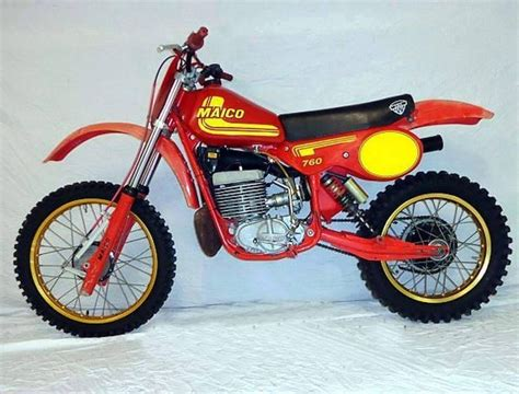 vintage motocross bikes 179 best images about mx bikes maico on pinterest