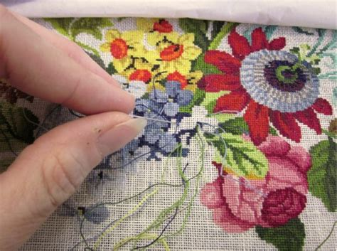 homemade gifts needlepoint resources