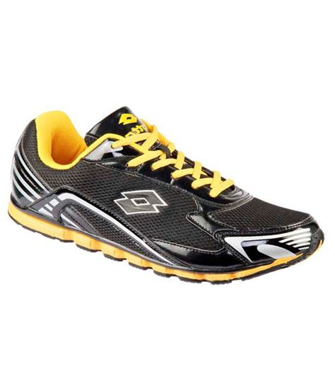 athletic shoes las vegas lotto las vegas black yellow running shoes available at