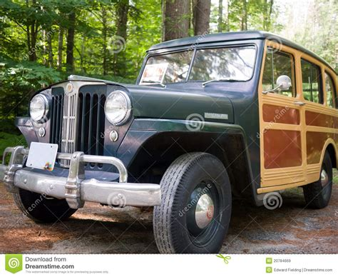 jeep wagon black 1946 willys wagon information and photos momentcar