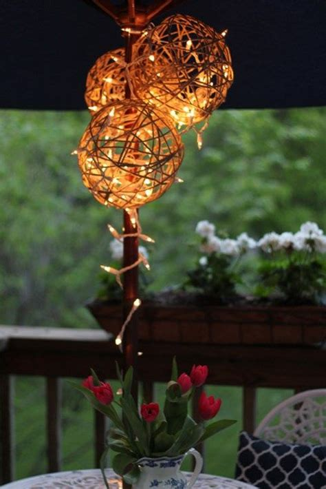 17 easy diy ls and lights for outdoors comfydwelling