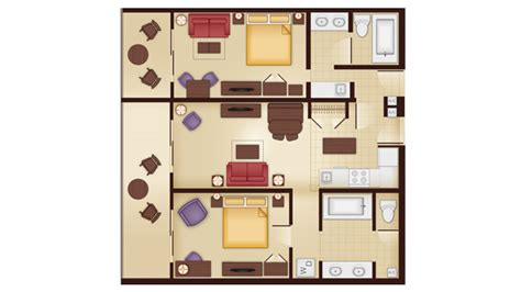 disney world 2 bedroom suites home design disney s animal kingdom villas guide walt disney world