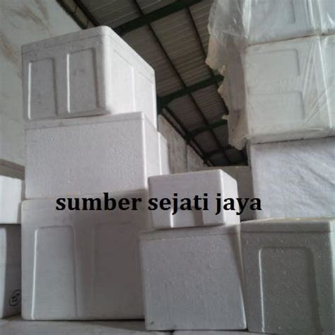Styrofoam Box Ag 75 Garuda jual box styrofoam harga murah kota tangerang oleh ud sumber sejati jaya