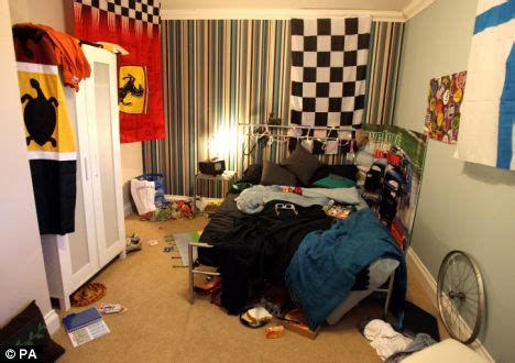 dirty bedroom ideas slob the builder the show home fit for a teenage boy