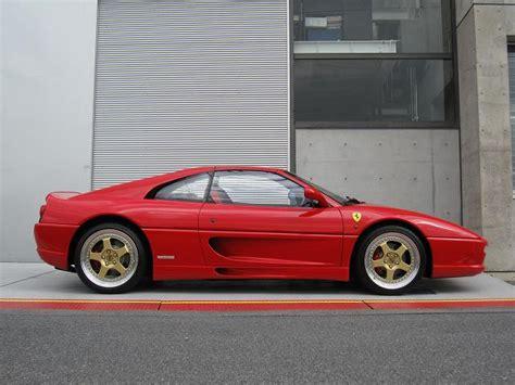 Ferrari 355 Maintenance by Ferrari 355 オイル漏れリペア ナカムラエンジニアリング Ferrari Maintenance