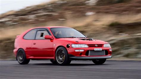 Jdm Toyota 927 Hp Toyota Corolla Is The Of All Jdm Sleepers