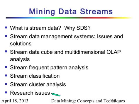 pattern classification techniques in data mining chapter 8 1 data mining concepts and techniques 2nd ed