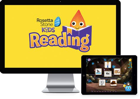 rosetta stone kids rosetta stone kids reading program a fun and interactive
