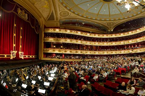 stage house main stage venues royal opera house