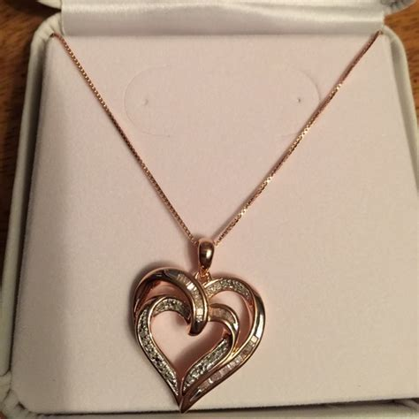 71 jcpenney jewelry gold necklace from
