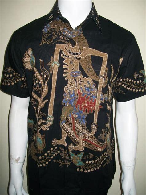 Dress Kemeja Dewi baju batik wayang kemeja batik wayang motif dewi shinta