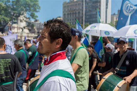 bono de uom2016 marcha de delegados por el bono de fin de a 241 o uom san mart 237 n