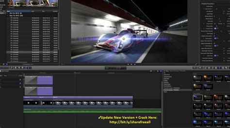 final cut pro in yosemite pixel film studios plugins for final cut pro pack 1 for