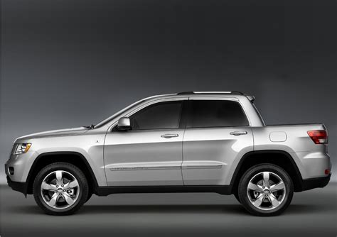 Chrysler Fiat News News Fiat Chrysler Keen On Utes
