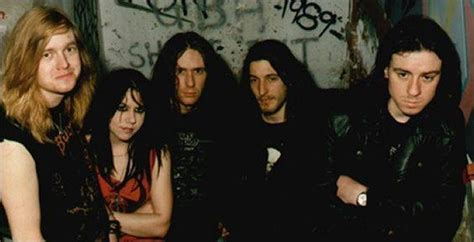 jo bench age bolt thrower biography