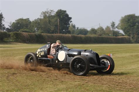 vintage bentley benjafield s stubble racing vintage bentley style