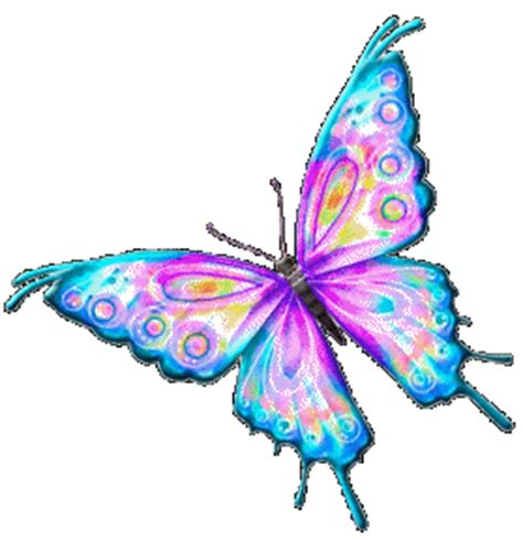 Guerriero Della Luce Farfalle Immagini Moving Butterfly For Powerpoint