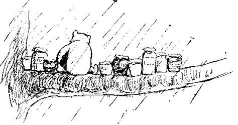 Boneka Winnie The Pooh Sitting Original winnie the pooh chapter 9
